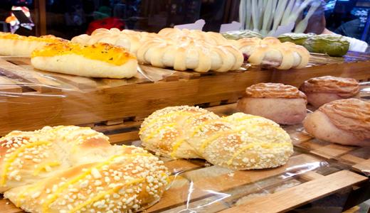 烘焙業供應端應時而變 預制冷凍面團有利于面包門店發展