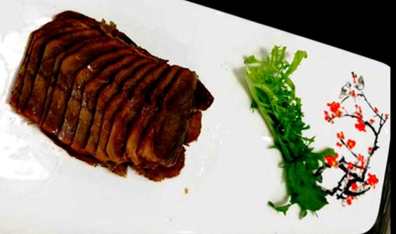 健康、环保意识推动植物肉发展 植物肉有望填补供给缺口