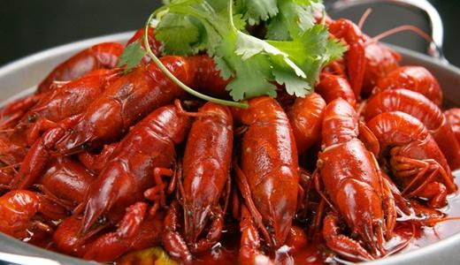 小龍蝦產業加速延伸產業鏈 多點開花增強發展活力