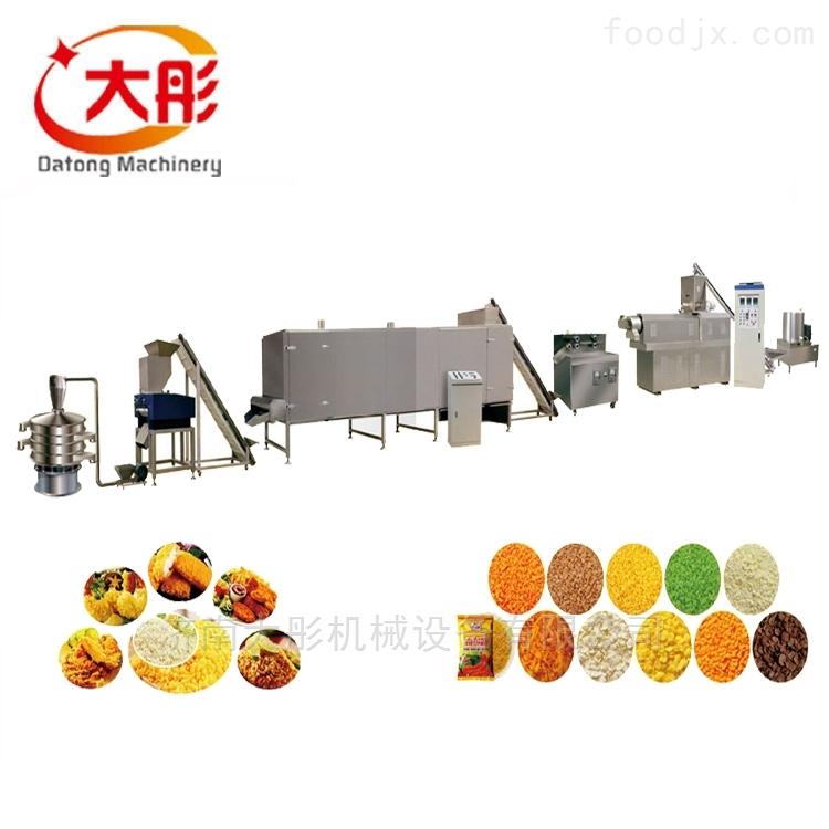 面包糠生产线整套设备*