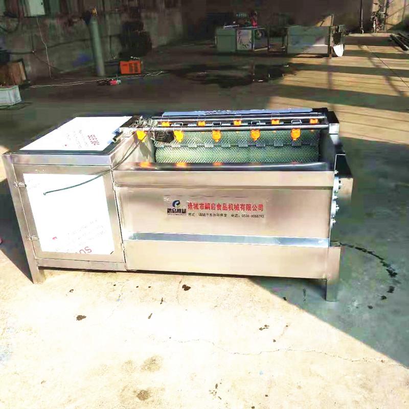 安徽钉螺毛辊清洗机