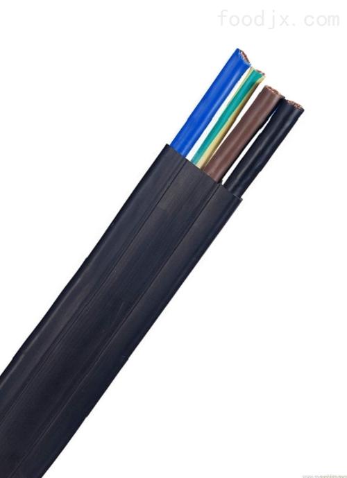 登封市控制电缆4*2.5