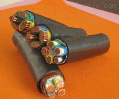 海林市耐高温计算机电缆DJPVRPHD2*2*1.5