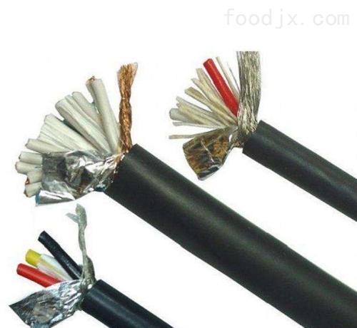 防城区耐寒计算机电缆DJYVP1*2*1.5