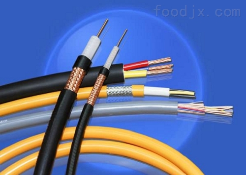 南陵县耐高温控制电缆ZR-KVVP22-4*1.5