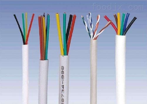 容城县控制电缆-2*1.5