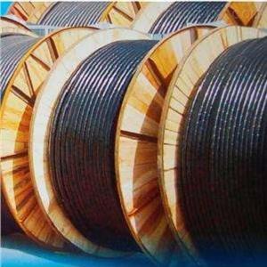 蛟河市耐高温控制电缆KFFP-4*1.5