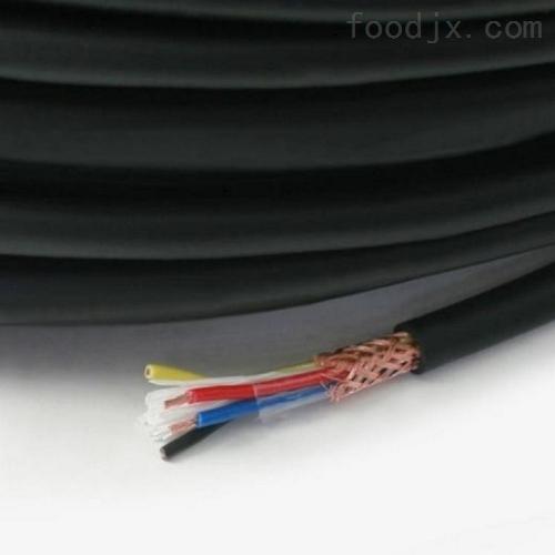 杜尔伯特蒙古族自治县耐高温防腐耐油电缆DJFVRP-5*1.5