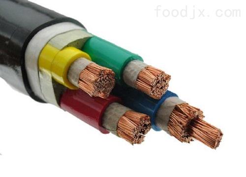 铜陵县高压电缆YJV22-10KV-3*95