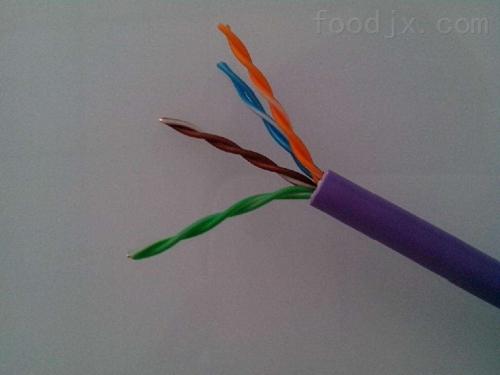 正安县阻燃硅橡胶电缆KGGP1-4*6