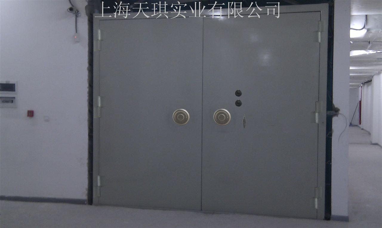 JKM(A)金库门厂家