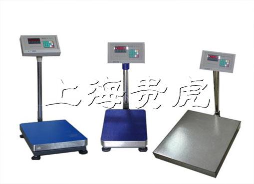 600公斤电子秤600X800mm 落地电子磅秤价格