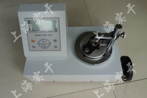 扭弹簧试验机