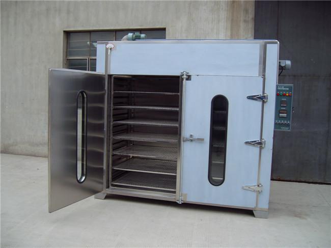 蒸汽加热烘箱