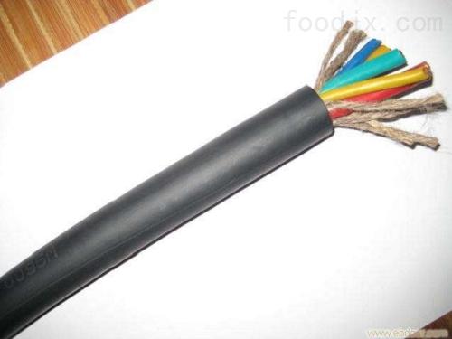 合浦县耐寒计算机电缆DJYP2VP2HD-2*3*1.0
