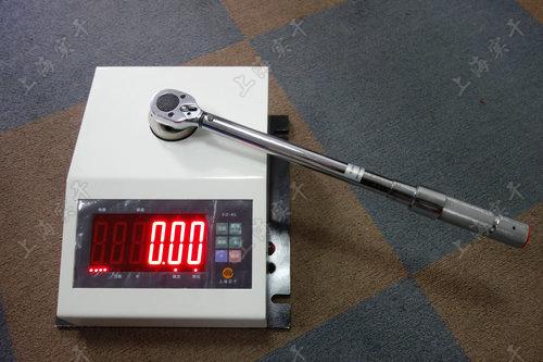 便携式扭力矩扳手校验仪