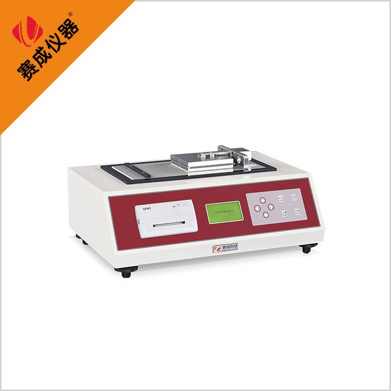 COF-P01济南赛成薄膜爽滑性测试仪-开口性检测仪