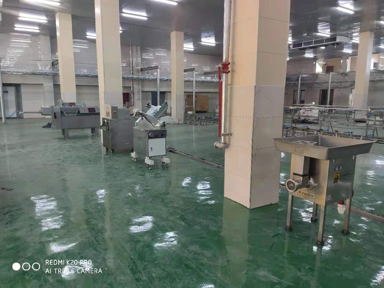 凯斯乐(北京)科技发展有限公司又一批设备落户山西