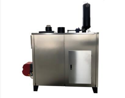 节能燃气蒸汽发生器