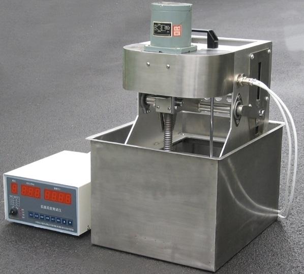 低温柔度仪产品图片