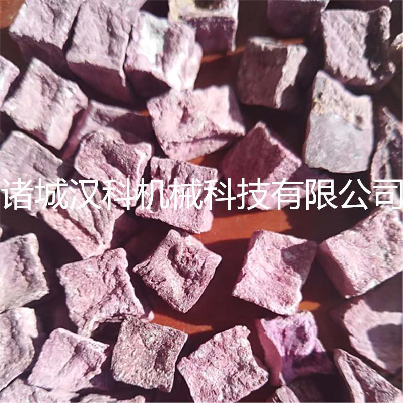 紫薯烘干机