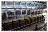 大型桶装食用油灌装机